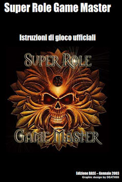Super Role Game Master