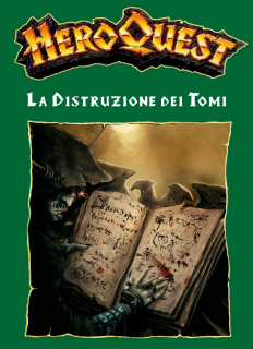 The Destruction of the Tomes